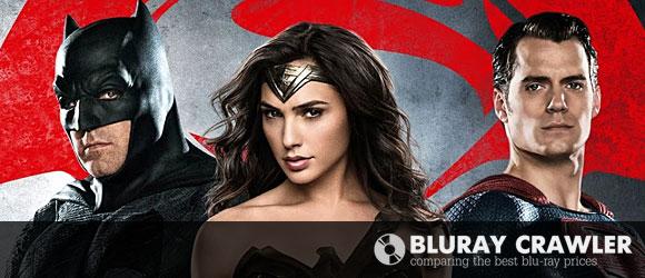4k Ultra HD Blu-ray