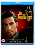 The Godfather Part 2 [Blu-ray] [1974]