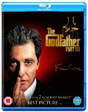 The Godfather Part 3 [Blu-ray] [1990]