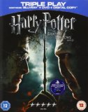 Harry Potter And The Deathly Hallows Part 2 - Triple Play (Blu-ray + DVD + Digital Copy) [2011][Region Free]