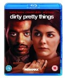 Dirty Pretty Things [Blu-ray]
