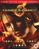 The Hunger Games [Blu-ray][Region Free]
