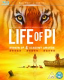 Life Of Pi [Blu-ray]