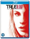 True Blood - Season 5 [Blu-ray][Region Free]