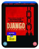Django Unchained - Limited Edition Steelbook (Blu-ray + UV Copy)