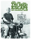 The Great Escape - Limited Edition Steelbook [Blu-ray] [1963]