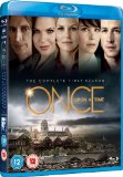 Once Upon A Time Season 1 [Blu-ray][Region Free]