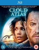 Cloud Atlas [Blu-ray + UV Copy][Region Free]