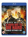A Good Day to Die Hard (Blu-ray + UV Copy)