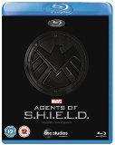 Marvel's Agents of S.H.I.E.L.D. - Season 1 (Limited Edition Digipack) [Blu-ray]