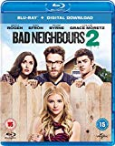 Bad Neighbours 2 [Blu-ray] [2015]