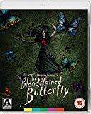 The Bloodstained Butterfly Dual Format Blu-ray + DVD