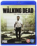 The Walking Dead - Season 6 [Blu-ray] [2016]