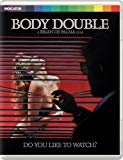 Body Double [Dual Format] [Blu-ray]