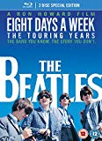 The Beatles: Eight Days a Week - The Touring Years - Deluxe Edition [Blu-ray] [2016]