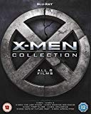 X-Men Collection [Blu-ray] [2000]
