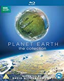 Planet Earth: The Collection [Blu-ray] [2016]