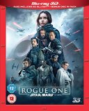 Rogue One: A Star Wars Story [Blu-ray 3D] [2016] [2017]