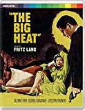 The Big Heat (Dual Format Limited Edition) [Blu-ray]