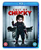 CHUCKY 7: Cult of Chucky (BD + digital download) [Blu-ray] [2017]
