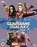 Guardians of the Galaxy Vol. 2 [Blu-ray] [2017]