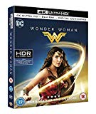 Wonder Woman [4K Ultra HD + Blu-ray + Digital Download] [2017]