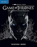 Game of Thrones - Season 7 [Blu-ray] [2017]