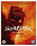 Sorcerer (40th Anniversary Collector's Edition) [Blu-ray] [1977]