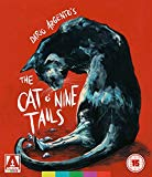The Cat O' Nine Tails Limited Edition [Blu-ray]