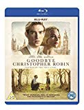 Goodbye Christopher Robin [Blu-ray] [2017]