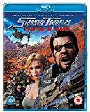 Starship Troopers: Traitor of Mars [Blu-ray] [2017]