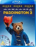 Paddington 2 [Blu-ray] [2017]