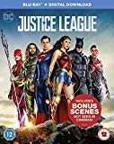 Justice League ? [Blu-ray + Digital Download] [2017]