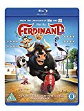 Ferdinand [Blu-ray + Digital HD] [2017]