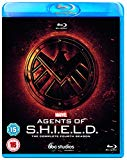 Marvel's Agents Of S.H.I.E.L.D. S4 - Blu-ray Digipack [2018] [Region Free]