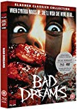 Bad Dreams (DUAL FORMAT) [Blu-ray]