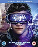 Ready Player One [Blu-ray ] [2018]