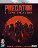 Predator Trilogy [Blu-ray] [2018]