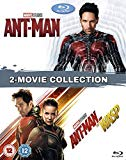 Ant-Man 1 & 2 Double pack [Blu-ray] [2018]