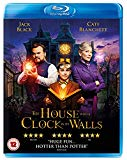 The House with a Clock in its Walls [Blu-ray] [2018]