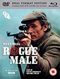 Rogue Male (DVD + Blu-ray)