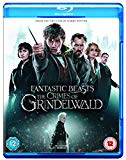 Fantastic Beasts: The Crimes of Grindelwald [Blu-ray] [2018]