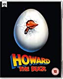 Howard the Duck - Limited Edition (101 Black Label) [Dual Format] [Blu-ray]
