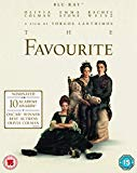 The Favourite [Blu-ray] [2019]