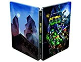 Batman vs Teenage Mutant NinjaTurtles Steelbook [Blu-ray] [2019]