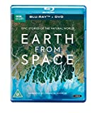 Earth From Space (Blu-Ray + DVD) [2019]