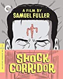 Shock Corridor [The Criterion Collection] [Blu-ray] [2019]