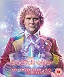 Doctor Who - The Collection - Season 23 [Blu-ray] [2019]