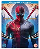 Spider-Man: Far from Home - [Blu-ray + Blu-ray 3D] [2019] [Region Free]