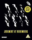 Judgment at Nuremberg (2-disc set) [Blu-ray]